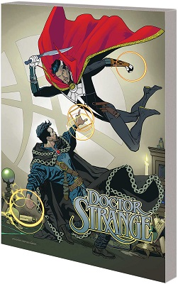 Doctor Strange Volume 2: Remittance TP