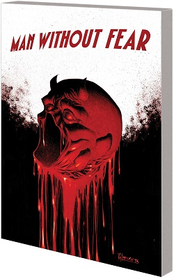Man Without Fear: Death of Daredevil TP