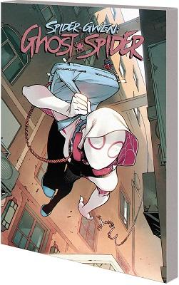 Spider-Gwen Ghost Spider: Spider-Geddon TP