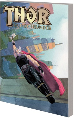 Thor by Jason Aaron Complete Collection: Volume 1 TP