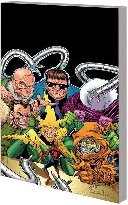 Spider-Man: Sinister Six TP