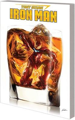 Tony Stark: Iron Man: Volume 2 Stark Realities TP