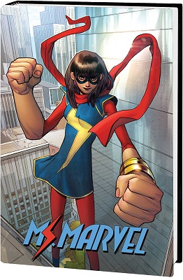 Ms Marvel: Volume 5 HC