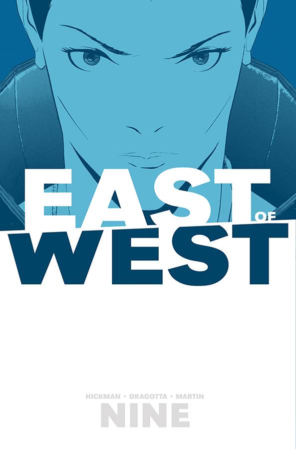 East of West: Volume 9 TP (MR)