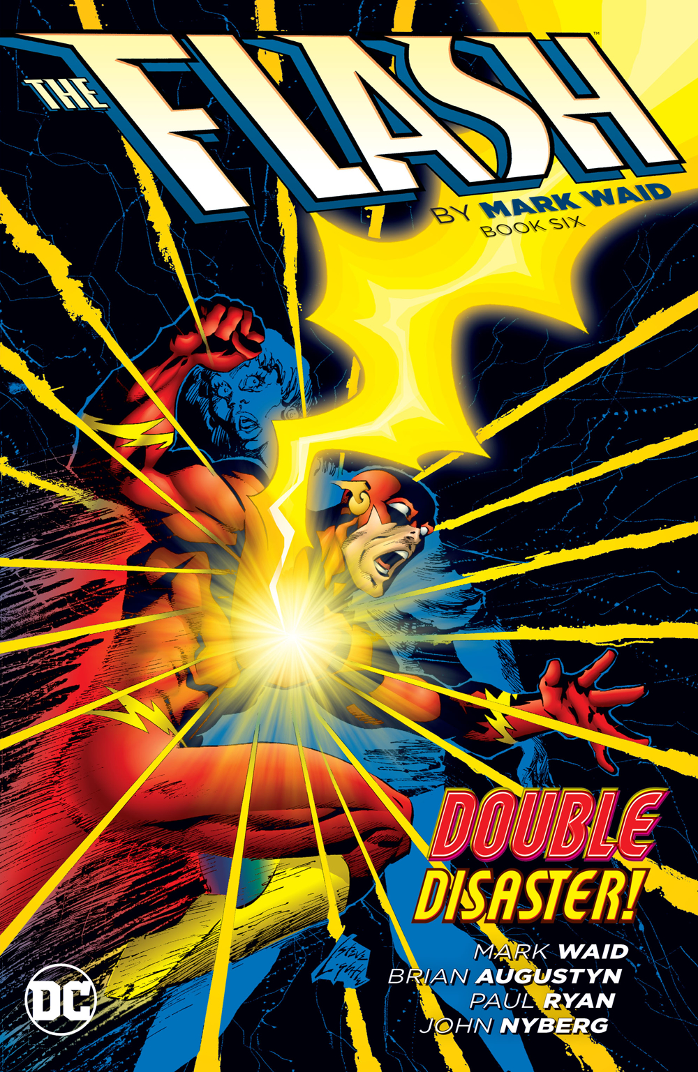 The Flash by Mark Waid: Volume 6 TP