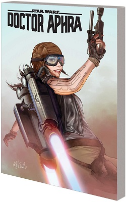 Star Wars Doctor Aphra Volume 5: Worst Among Equals TP