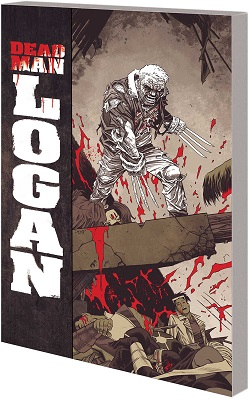 Dead Man Logan Volume 1: Sins of the Father TP