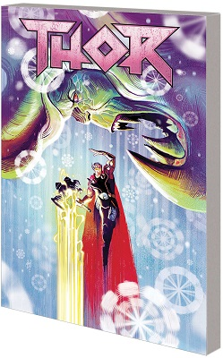 Thor: Volume 2: Road to War of the Realms TP