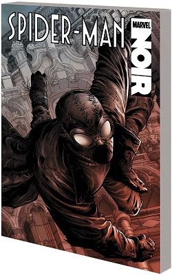 Spider-Man Noir Complete Collection TP