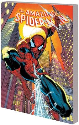 Marvel Monographs Volume 1: J Scott Campbell Complete Covers TP