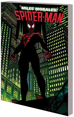Miles Morales Volume 1: Straight Out of Brooklyn TP