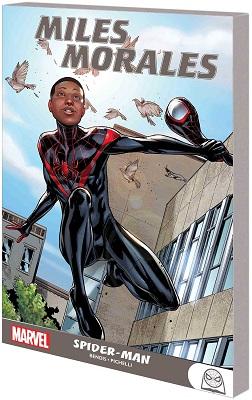 Miles Morales: Spider-man TP