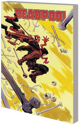 Deadpool Volume 2 TP