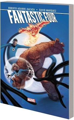 Fantastic Four: Fantastic Origins TP