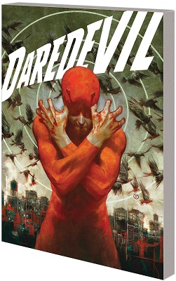 Daredevil Volume 1: Know Fear TP