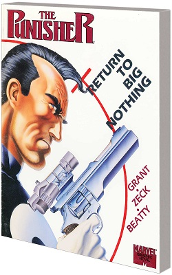 Punisher: Return to Big Nothing TP
