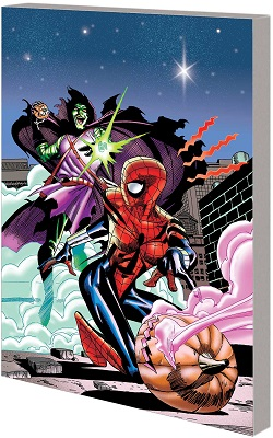Spider-Girl Complete Collection: Volume 2 TP