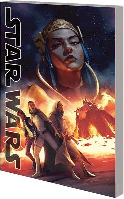 Star Wars: Volume 11: Scourging of Shu Torun TP