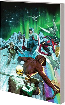 War of the Realms: Strikeforce TP