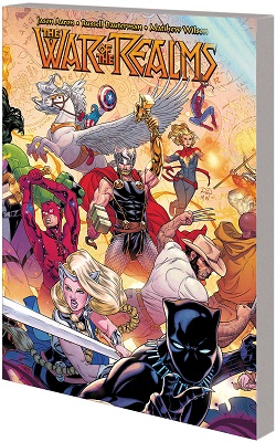 War of the Realms TP