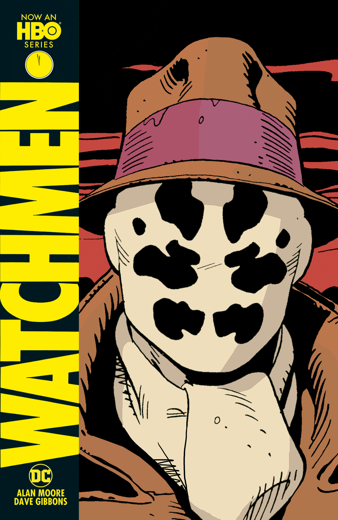 Watchmen (New Lenticular Cover) TP