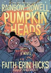 Pumpkinheads TP (2019 series)