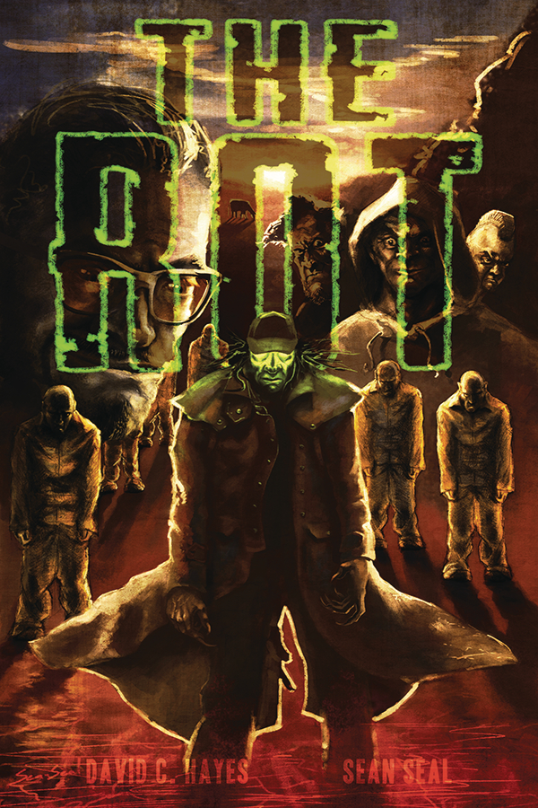 The Rot Volume 1 TP