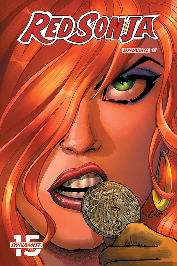 Red Sonja no. 7 (2019 Series)