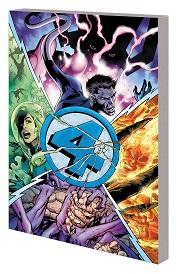 Fantastic Four Complete Collection: Volume 2 TP