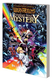 War Of Realms Journey Into Mystery TP (2019)