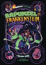 Rapunzel VS Frankenstien