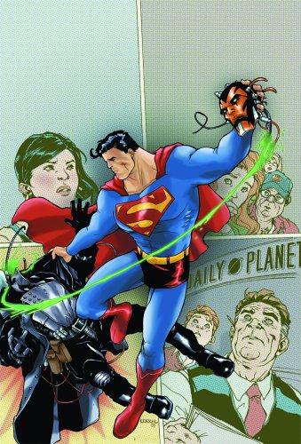 Superman: Ruin Revealed - Used