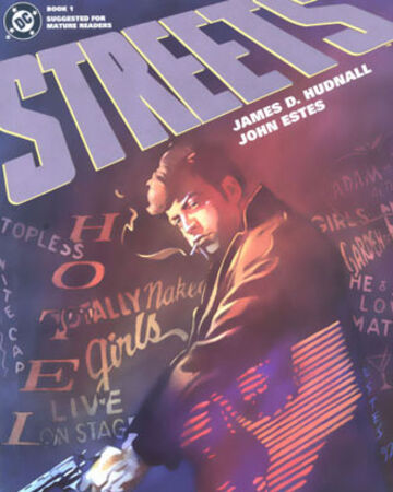 Streets (1993) Complete Bundle - Used