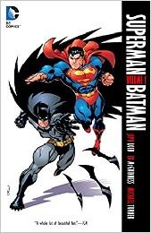 Superman/Batman: Volume 1 TP - Used