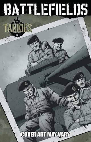 Battlefields: Volume 3: The Tankies TP - Used