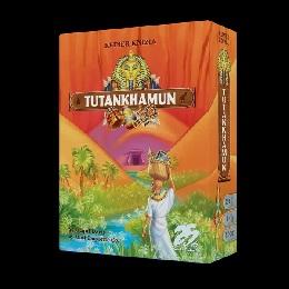 Tutankhamun Board Game