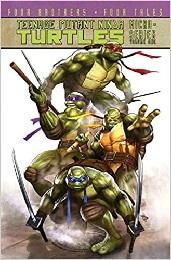 Teenage Mutant Ninja Turtles: Micro-Series: Volume 1 TP - Used