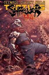 Teenage Mutant Ninja Turtles: Shredder in Hell TP