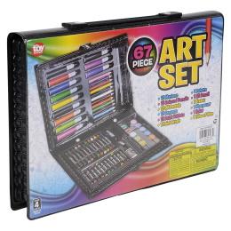 Art Set - 67 Pieces