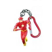 PVC Figure Keyring: The Flash
