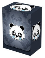 Deck Box: Sad Panda