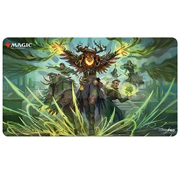 Playmat: Strixhaven: Witherbloom