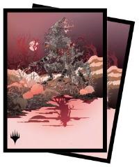 Deck Protector: MtG: Innistrad Midnight Hunt: Arlinn the Moons Fury (100 Sleeves) (18828)