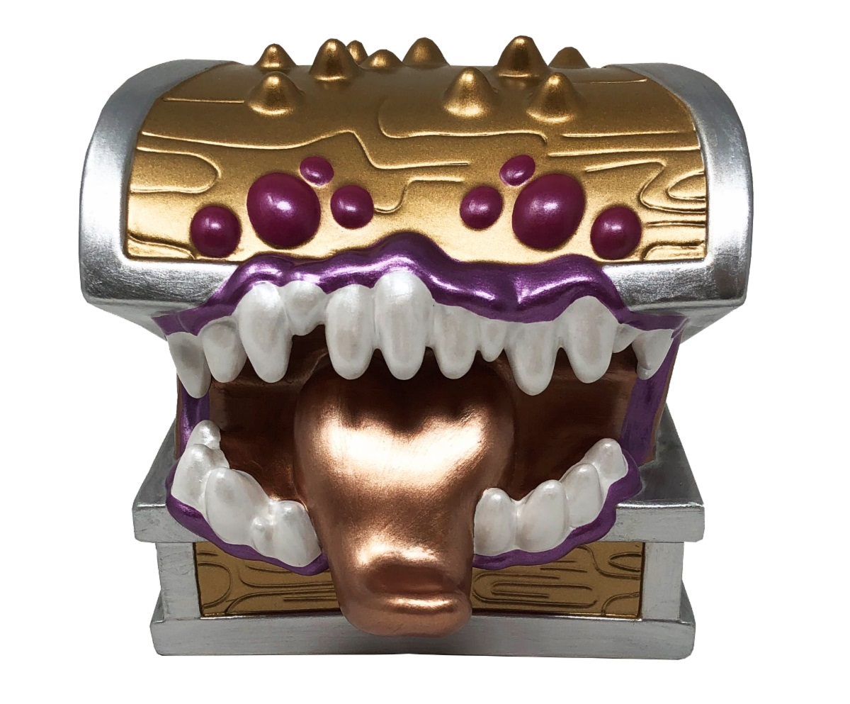 Figures of Adorable Power: Mimic (Limited Edition)