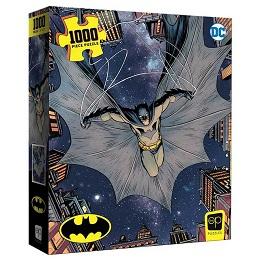 "Batman ""I am the Night"" Puzzle - 1000 Pieces"