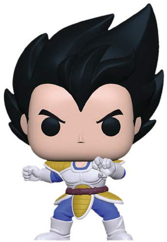 Funko POP: Animation: Dragon Ball Z: Vegeta