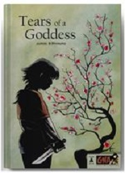 Graphic Novel Adventure: Tears of a Goddess Volume 2