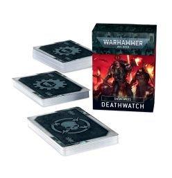 Warhammer 40K: Datacards: Deathwatch 39-02