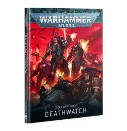 Warhammer 40K: Codex Supplement: Deathwatch 39-01