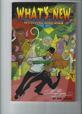 Whats New With Phil and Dixie Vol 3 TP - Used